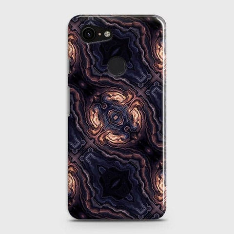 Source of Creativity Trendy Case For Google Pixel 3