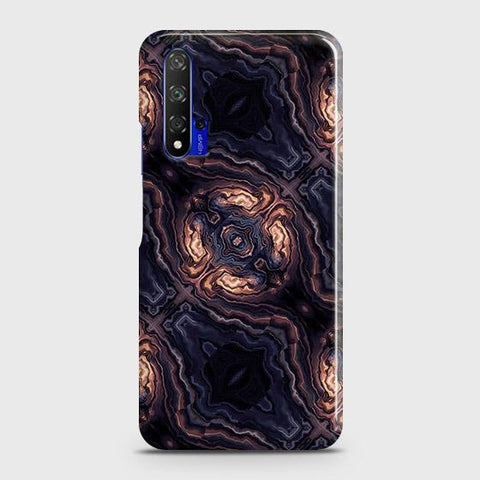 Source of Creativity Trendy Case For Honor 20