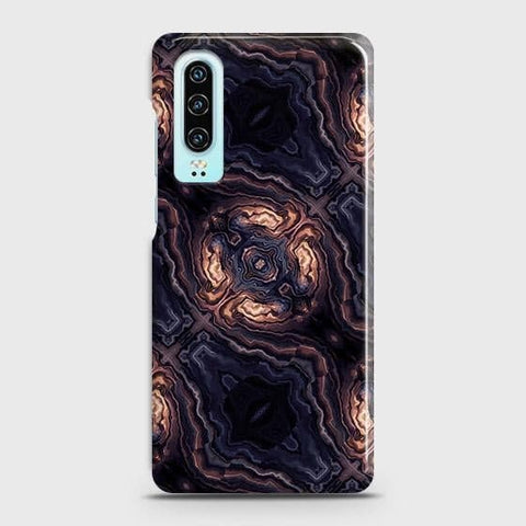 Source of Creativity Trendy Case For Huawei P30