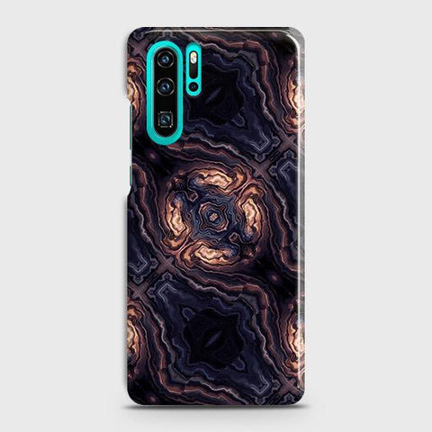 Source of Creativity Trendy Case For Huawei P30 Pro