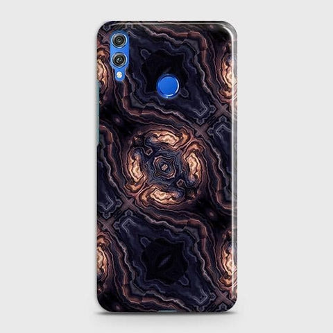 Source of Creativity Trendy Case For Huawei P smart 2019