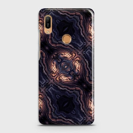 Source of Creativity Trendy Case For Huawei Y6 Prime 2019