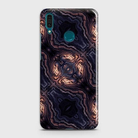 Source of Creativity Trendy Case For Huawei Y7 2019