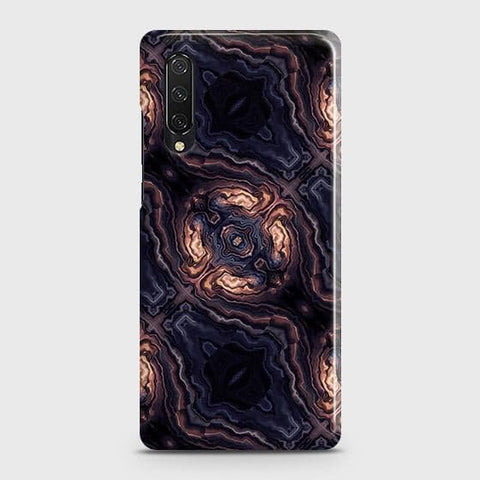 Honor 9X Pro Cover - Source of Creativity Trendy Printed Hard Case with Life Time Colors Guarantee