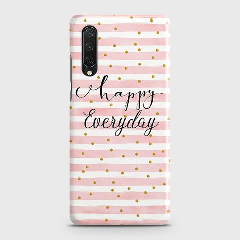 Honor 9X Pro Cover - Trendy Happy Everyday Printed Hard Case with Life Time Colors Guarantee
