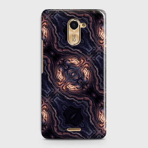 Source of Creativity Trendy Case For Infinix Hot 4 / X557