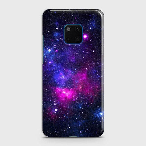 Dark Galaxy Stars Modern Case For Huawei Mate 20 Pro