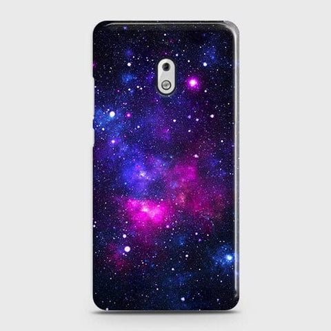 Dark Galaxy Stars Modern Case For Nokia 2.1