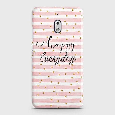 Trendy Happy Everyday Case For Nokia 2.1