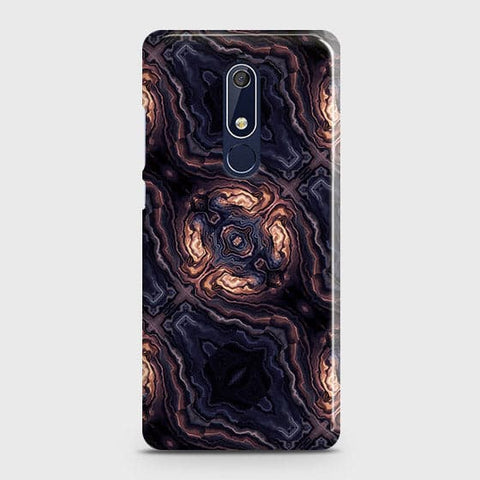 Source of Creativity Trendy Case For Nokia 5.1