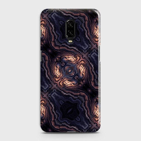 Source of Creativity Trendy Case For OnePlus 6T