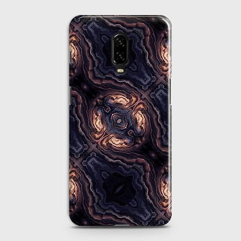 Source of Creativity Trendy Case For OnePlus 7