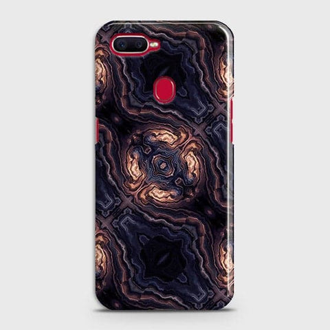 Source of Creativity Trendy Case For Oppo A7