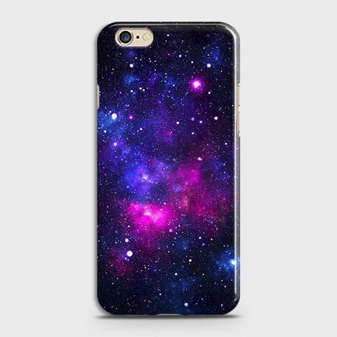 Dark Galaxy Stars Modern Case For Oppo A39