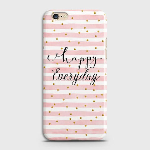 Trendy Happy Everyday Case For Oppo A39