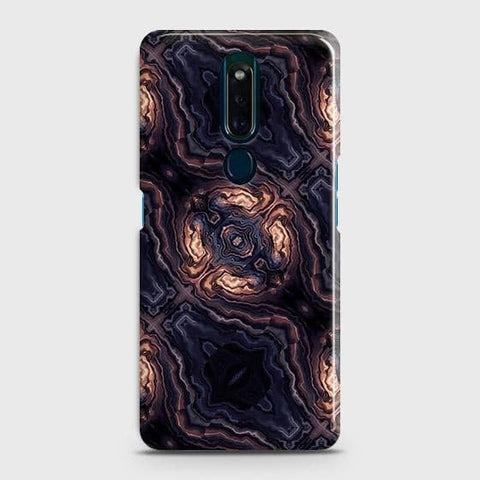 Source of Creativity Trendy Case For Oppo F11 Pro