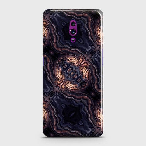 Source of Creativity Trendy Case For Oppo Reno