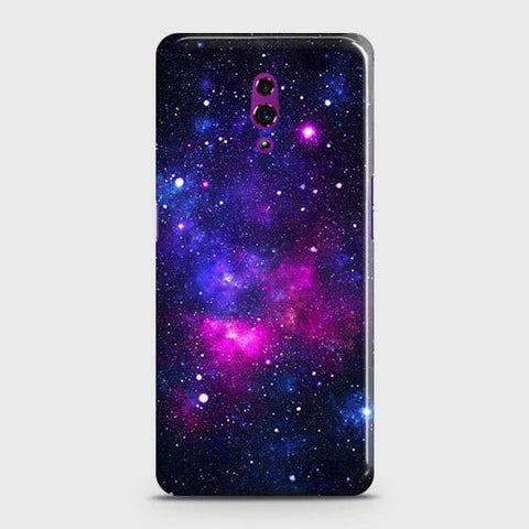 Dark Galaxy Stars Modern Case For Oppo Reno