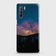 Oppo Reno 3 Cover - Embrace Dark Galaxy  Trendy Printed Hard Case with Life Time Colors Guarantee