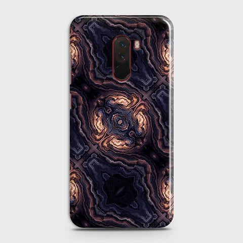 Source of Creativity Trendy Case For Xiaomi Pocophone F1