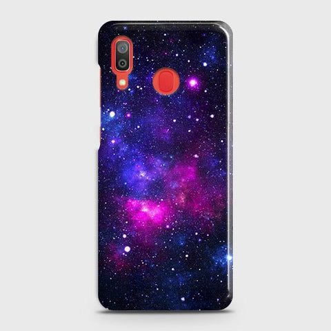 Dark Galaxy Stars Modern Case For SAMSUNG GALAXY A20