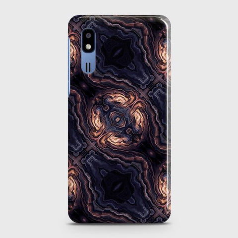 Source of Creativity Trendy Case For Samsung Galaxy A2 Core