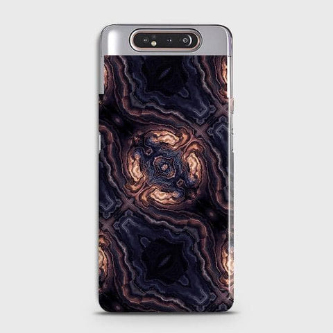Source of Creativity Trendy Case For Samsung Galaxy A80