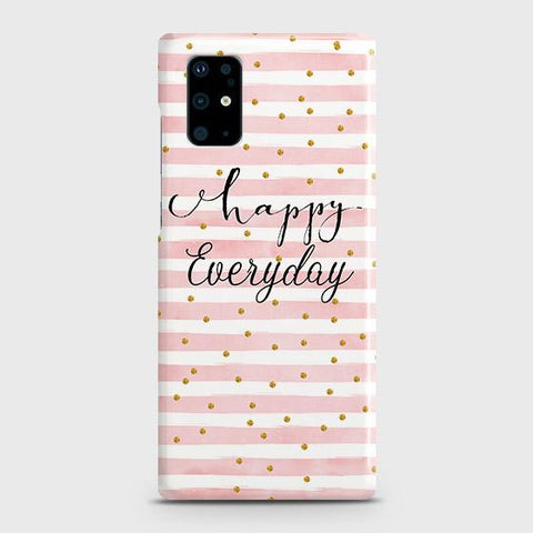 Trendy Happy Everyday Case For Samsung Galaxy S20