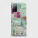 Samsung Galaxy S20 FE Cover - London, Paris, New York ModernPrinted Hard Case with Life Time Colors Guarantee