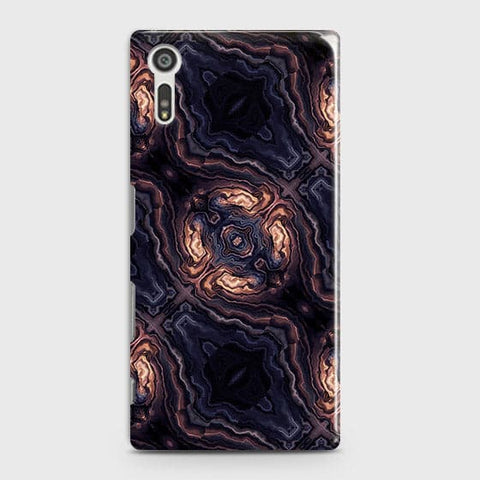 Source of Creativity Trendy Case For Sony Xperia XZ