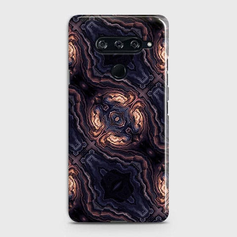 Source of Creativity Trendy Case For LG V40 ThinQ