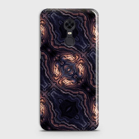 Source of Creativity Trendy Case For Xiaomi Redmi 5