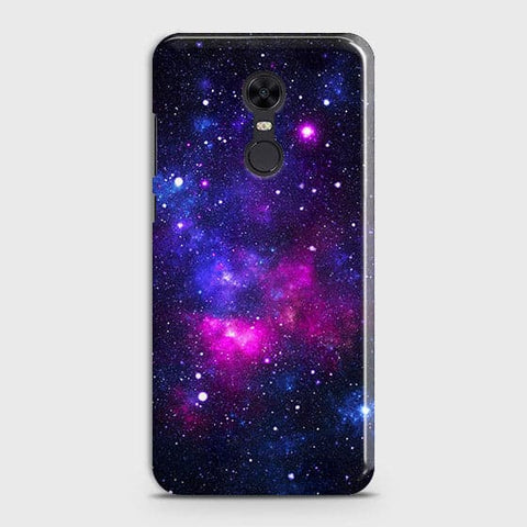 Dark Galaxy Stars Modern Case For Xiaomi Redmi 5