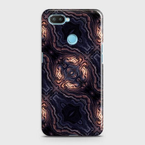 Source of Creativity Trendy Case For Xiaomi Mi 8 Lite