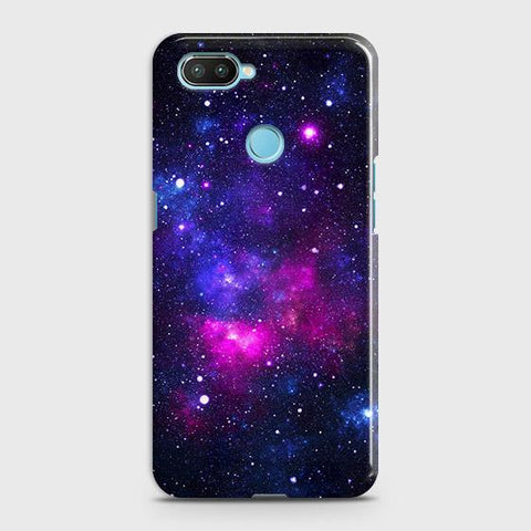 Dark Galaxy Stars Modern Case For Xiaomi Mi 8 Lite