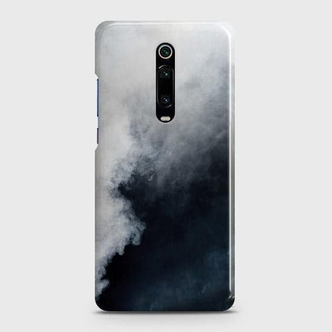 Trendy White Floor Marble Case For Xiaomi Mi 9T Pro