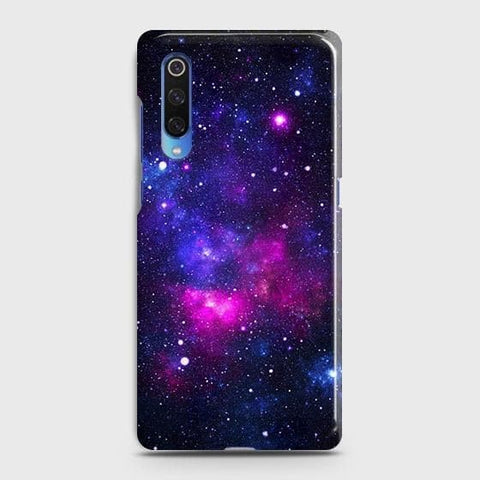 Dark Galaxy Stars Modern Case For Xiaomi Mi 9