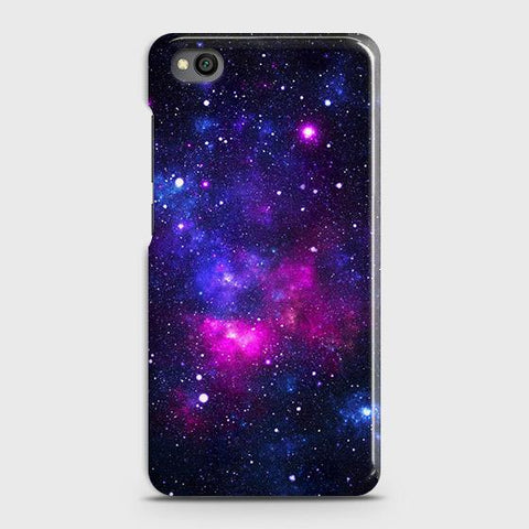 Dark Galaxy Stars Modern Case For Xiaomi Redmi Go