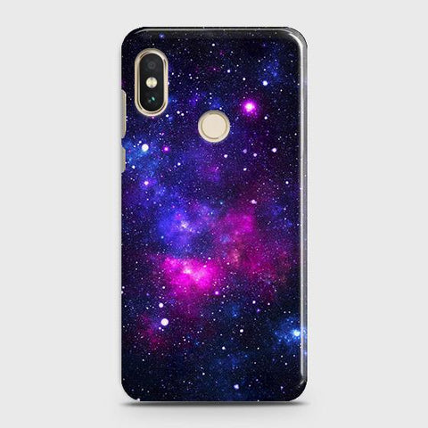 Dark Galaxy Stars Modern Case For Xiaomi Redmi Note 5 Pro