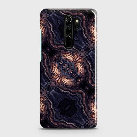 Source of Creativity Trendy Snap On Case For Xiaomi Redmi Note 8 Pro