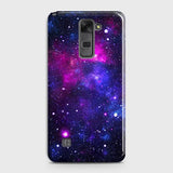 Dark Galaxy Stars Modern Case For LG Stylus 2 / Stylus 2 Plus / Stylo 2 / Stylo 2 Plus