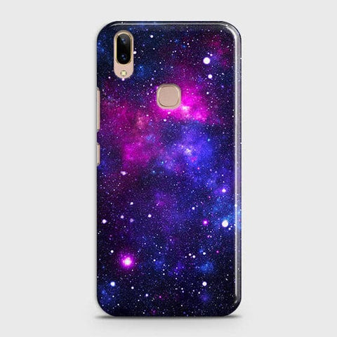 Dark Galaxy Stars Modern Case For Vivo V9