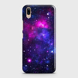 Dark Galaxy Stars Modern Case For Vivo V11 Pro