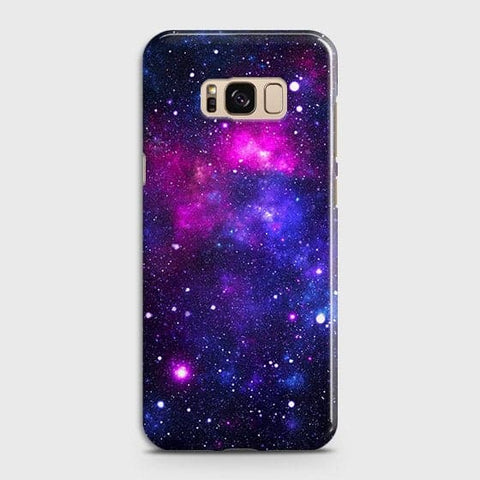 Dark Galaxy Stars Modern Case For Samsung Galaxy S8