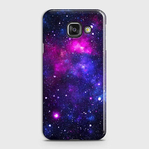 Dark Galaxy Stars Modern Case For Samsung Galaxy A710 (A7 2016)
