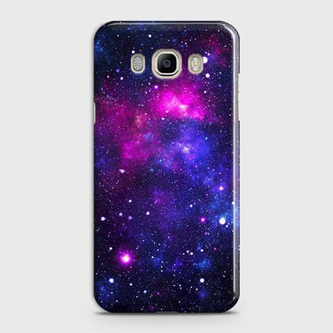 Dark Galaxy Stars Modern Case For Samsung Galaxy J510