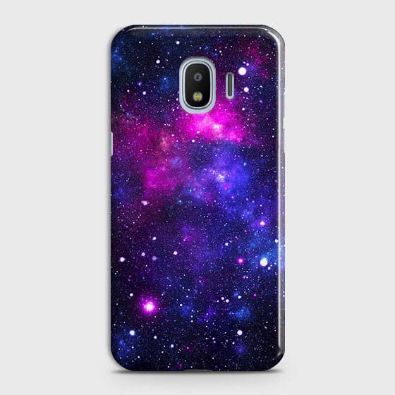Dark Galaxy Stars Modern Case For Samsung Galaxy J4