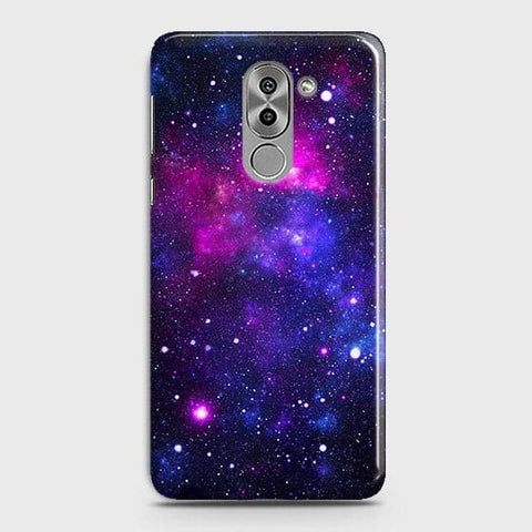 Dark Galaxy Stars Modern Case For Huawei Honor 6X