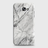Trendy White Marble Case For Samsung Galaxy J4 Plus
