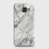 Trendy White Marble Case For Samsung Galaxy J7 Max